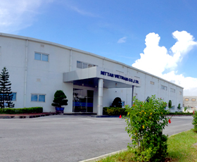 Nittan Vietnam Co., Ltd.