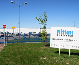 Nittan Euro Tech sp. z o.o.