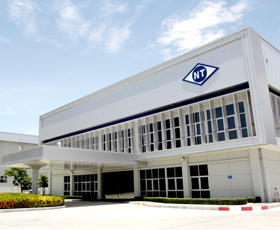 Nittan (Thailand) Co., Ltd.
