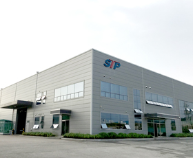 Shinhwa Takahashi Press Co., Ltd.