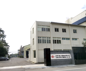 Taiwan Nittan Industrial Co., Ltd.